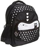 Pip & Co Girls Polka Backpack