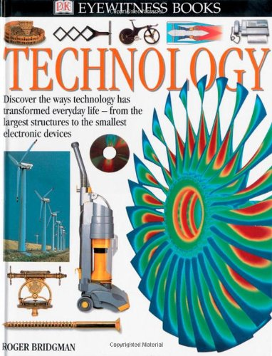 Eyewitness: Technology