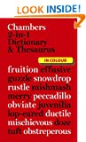 Chambers 2-in-1 Dictionary and Thesaurus (Dictionary/Thesaurus)