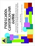 TEACCH Preschool Curriculum Guide: A Curriculum Planning and Monitoring Guide for Young Children with Autism and Related Communication Disorders
