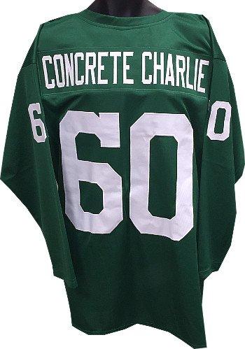 chuck-bednarik-concrete-charlie-philadelphia-eagles-unsigned-green-tb-prostyle-jersey-xl