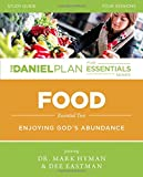img - for Food Study Guide: Enjoying God's Abundance (The Daniel Plan Essentials Series) book / textbook / text book