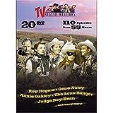 echange, troc TV Classic Westerns [Import USA Zone 1]