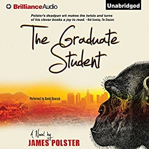 The Graduate Student Audiobook