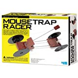 Science In Action Mousetrap Racer