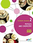 Physics and Chemistry 2. (Anaya English)