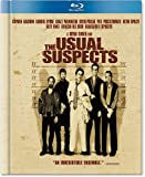515sAeKRaNL. SL160  The Usual Suspects [Blu ray Book] Reviews