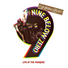 Live At The Marquee (Special Edition) [+digital booklet]