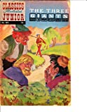 The Three Giants (Classics Illustrated Junior)