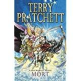 Mort: (Discworld Novel 4) (Discworld Novels)by Terry Pratchett
