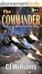 The Commander (English Edition)