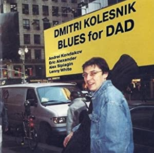 Blues for Dad