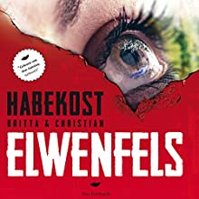 Elwenfels 1 Hörbuch von Christian Habekost, Britta Habekost Gesprochen von: Christian Habekost, Britta Habekost