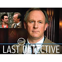 The Last Detective Season 4
