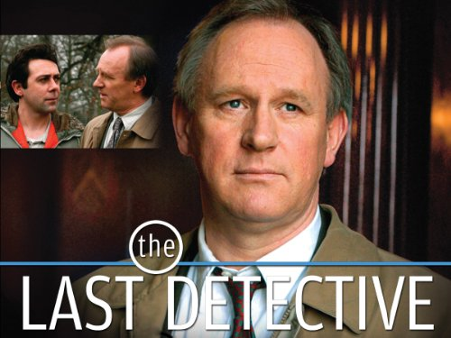 The Last Detective Season 4 movie