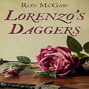 Lorenzo's Daggers Audiobook