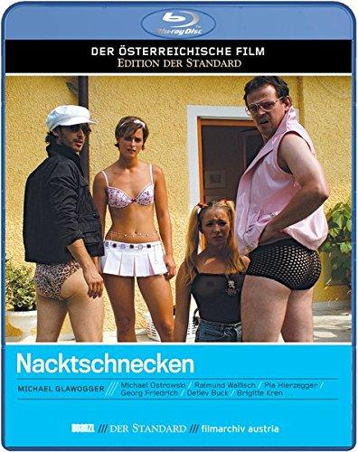 Nacktschnecken [Blu-ray]