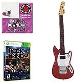 Mad Catz Rock  Band 3 PRO-Guitar Bundle ? Includes