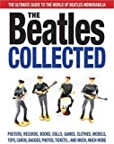 img - for The Beatles Collected book / textbook / text book
