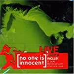 No one is innocent (Live 2005)