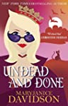 Undead and Done (Undead/Queen Betsy)