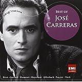 Best of Jose Carreras
