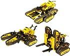 OWI-536 All Terrain 3-in-1 RC Robot Kit - ATR