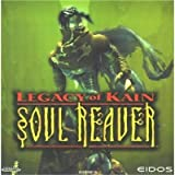 Legacy of kain Soul reaver UK - Dreamcast - PAL