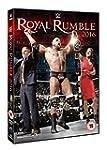 WWE: Royal Rumble 2016 [DVD]