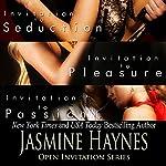 Open Invitation: 3-book Bundle | Jasmine Haynes