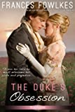 img - for The Duke's Obsession (Entangled Scandalous) book / textbook / text book