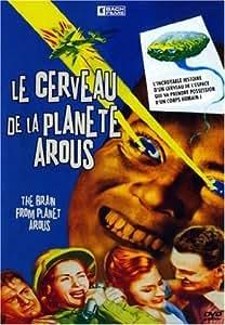 Amazon.com: Le cerveau de la planète Arous: Movies & TV