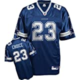 Tashard Choice Dallas Cowboys NAVY Equipment - Replica NFL YOUTH Jersey