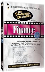 Standard Deviants: Finance, Vol. 1
