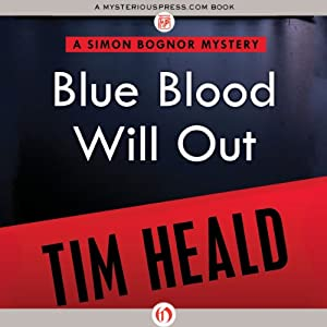 Blue Blood Will Out Audiobook