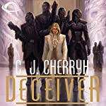 Deceiver: Foreigner Sequence 4, Book 2 | C. J. Cherryh