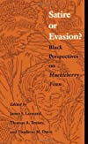 Satire or Evasion?: Black Perspectives on Huckleberry Finn: 1st (First) Edition