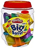 Hasbro 33435 Play Doh - Big Barrel