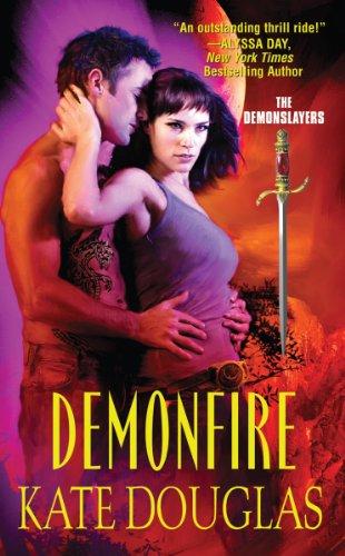 DemonFire (DemonSlayers #1)
