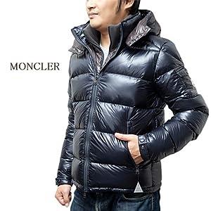モンクレール MONCLER ダウンジャケット ZIN-742 ジン ダークネイビー 2013年秋冬新作