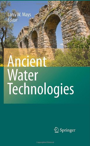 Ancient Water Technologies