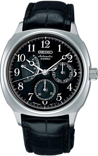 SEIKO (セイコー) 腕時計 MECHANICAL メカニカル SARC011 メンズ
