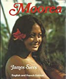 img - for Moorea (English and French Edition) book / textbook / text book