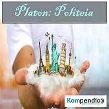 Politeia von Platon Hörbuch von Alessandro Dallmann Gesprochen von: Michael Freio Haas