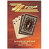 ZZ Top - Double Down Live/Live at Rockpalast (UK Import) [2 DVDs]von &#34;ZZ Top&#34;