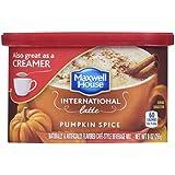 Maxwell House - International Latte (Pumpkin Spice) (Pack of 4)