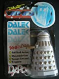 White and Gold Dapol Dalek (Doctor Who) Action Figure