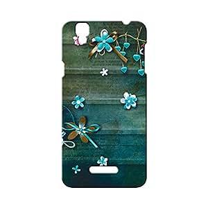 G-STAR Designer Printed Back case cover for Micromax Yu Yureka - G5823