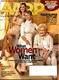 AARP November/December 2010 Kristen Bell & Jamie Lee Curtis & Betty White on Cover (On Sex, Love and Staying Hot), Sleep Secrets from Dr. Oz, Why Loneliness is On the Rise