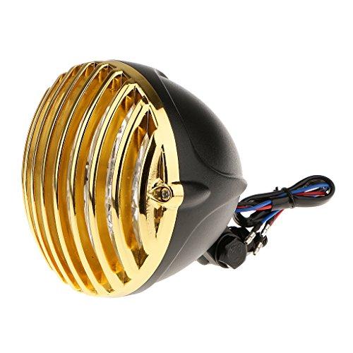universal-45-zoll-scheinwerfer-gerippte-grillgitter-fur-harley-motorrad-schwarz-mit-gold